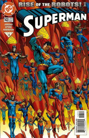 Superman Vol 2 143