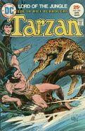Tarzan Vol 1 236
