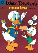 Walt Disney's Comics and Stories Vol 1 174