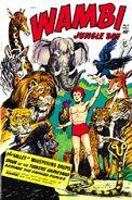 Wambi, the Jungle Boy Vol 1 4