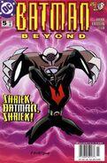 Batman Beyond Vol 2 5