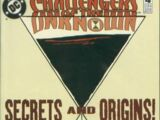 Challengers of the Unknown Vol 3 4