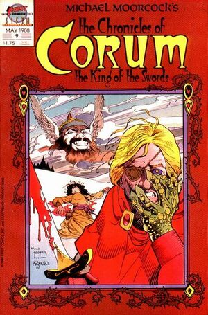 Chronicles of Corum Vol 1 9