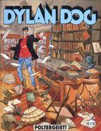 Dylan Dog Vol 1 252