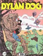 Dylan Dog Vol 1 84