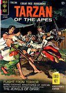 Edgar Rice Burroughs' Tarzan of the Apes Vol 1 160