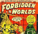 Forbidden Worlds Vol 1 23