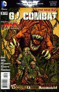 G.I. Combat Vol 3 3