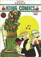King Comics Vol 1 23