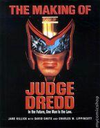 Making of Judge Dredd (SC)