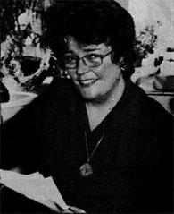 Marie Severin