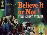 Ripley's Believe It or Not Vol 1 8