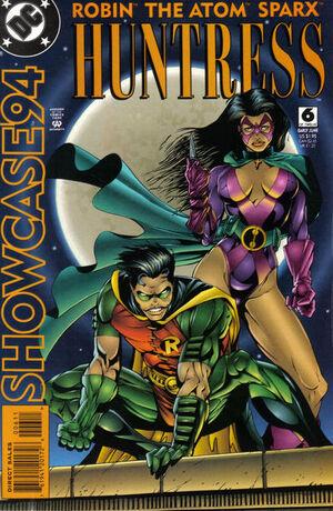 Showcase '94 Vol 1 6
