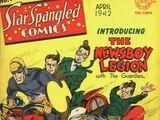Star-Spangled Comics Vol 1 7