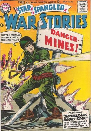 Star-Spangled War Stories Vol 1 62