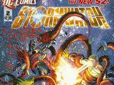 Stormwatch Vol 3 2