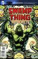 Swamp Thing Vol 5 7