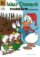 Walt Disney's Comics and Stories Vol 1 232