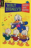 Walt Disney's Comics and Stories Vol 1 423