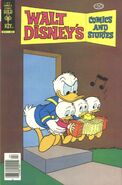 Walt Disney's Comics and Stories Vol 1 473