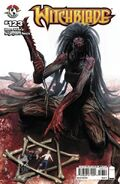 Witchblade Vol 1 123
