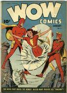 Wow Comics Vol 1 21