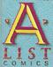 A List Comics