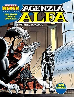 Agenzia Alfa Vol 1 7