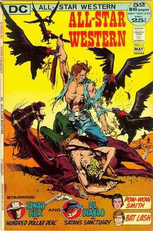 All-Star Western Vol 2 11