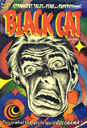 Black Cat Mystery Comics Vol 1 45