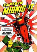 Captain Midnight Vol 1 24