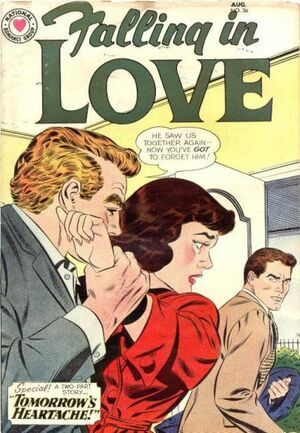 Falling in Love Vol 1 36