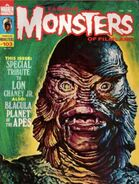 Famous Monsters of Filmland Vol 1 103