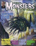 Famous Monsters of Filmland Vol 1 255-B