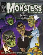 Famous Monsters of Filmland Vol 1 259