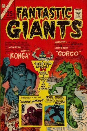 Fantastic Giants Vol 1 24