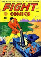 Fight Comics Vol 1 9