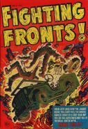Fighting Fronts! Vol 1 3