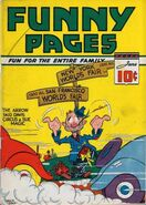 Funny Pages Vol 1 27