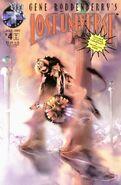 Gene Roddenberry's Lost Universe Vol 1 4-D