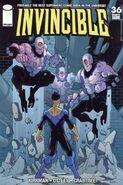 Invincible Vol 1 36