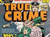 Mr. Monster's True Crime Vol 1 1