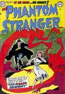Phantom Stranger Vol 1 2