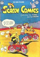 Real Screen Comics Vol 1 31