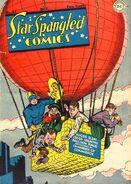Star-Spangled Comics Vol 1 61