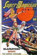 Super-Magician Comics Vol 1 33