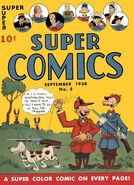 Super Comics Vol 1 5