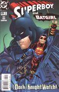 Superboy Vol 4 85