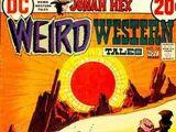 Weird Western Tales Vol 1 14