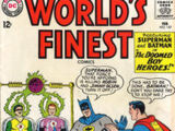 World's Finest Vol 1 147